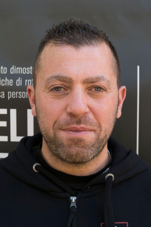 Antonio Fioranelli : Istruttore per Jesi (AN)