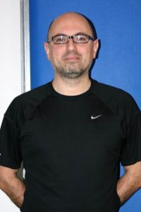 Antonio Taschin