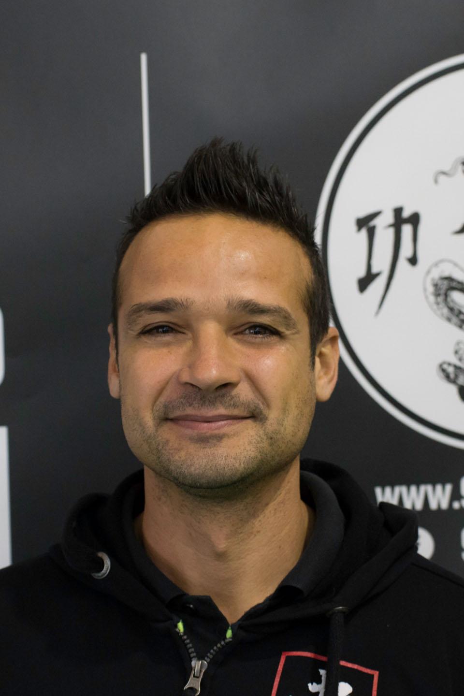 Daniele Perlini : Istruttore per Marotta (PU)