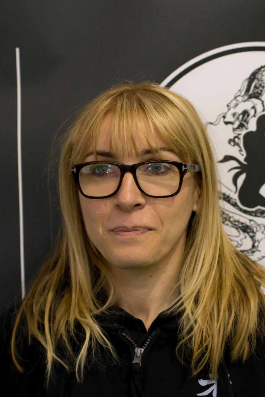 Eleonora Campolucci : Istruttrice per Castelleone di Suasa (AN)