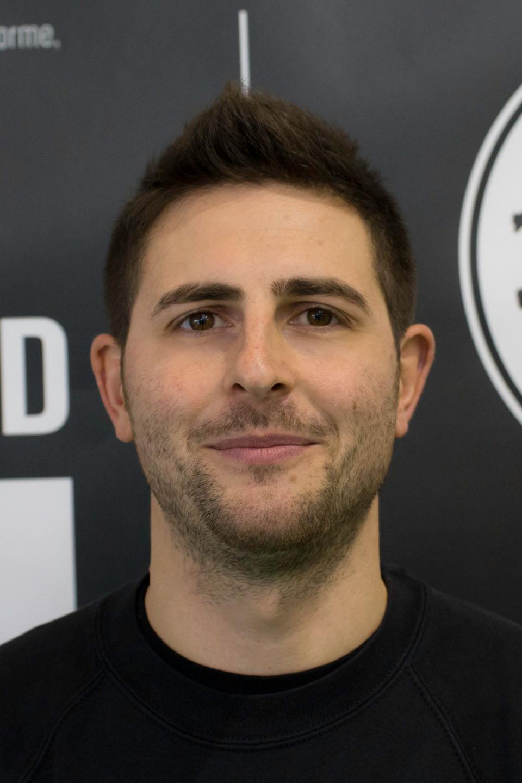Giacomo Neri : Istruttore per Fermignano (PU)
