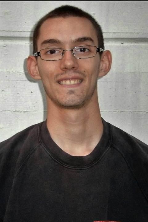 Gianluca Brizzi : Istruttore per Moie