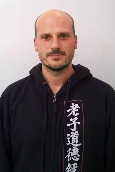 Gianluca Petroselli : Istruttore per Recanati