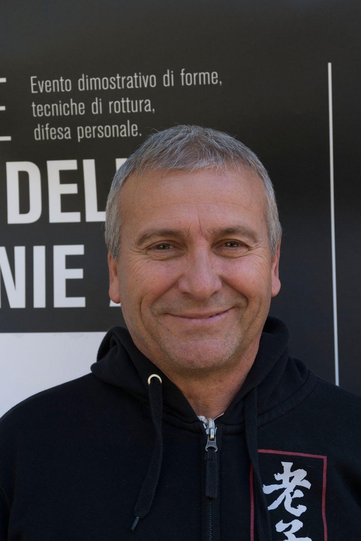 Giovanni Raggi : Istruttore per Sassoferrato (AN)