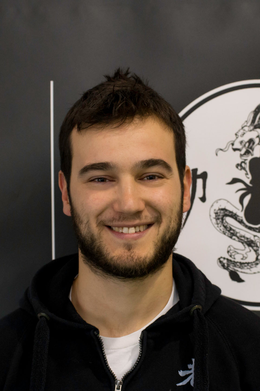 Leonardo Capitanelli : Istruttore per Senigallia (AN)
