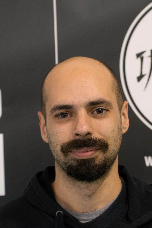 Mauro Nicola : Istruttore per P. Potenza Picena (AN)