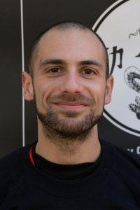 Gianluca Napoletano