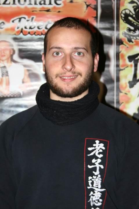 Cosimo Del Carmine : Istruttore per Fano