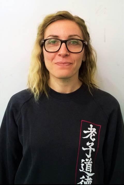 Eleonora Campolucci : Istruttrice per Castelleone di Suasa