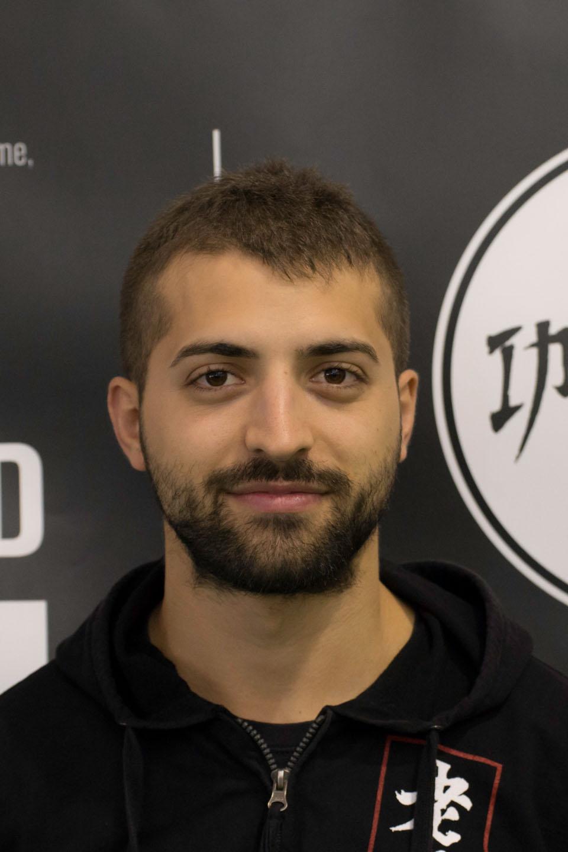Federico Marchetti : Istruttore per Cerreto d'Esi (AN)