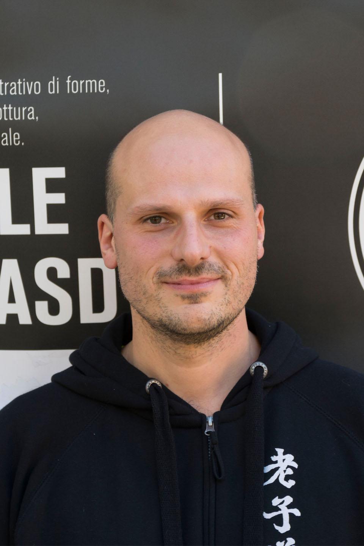 Gianluca Petroselli : Istruttore per Recanati (MC)