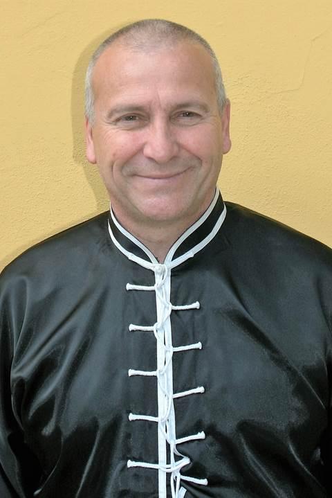 Giovanni Raggi : Istruttore per Sassoferrato