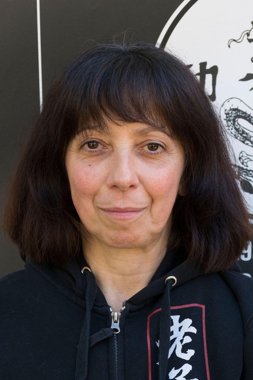 Leonella Poiani : Istruttrice per Sassoferrato (AN)