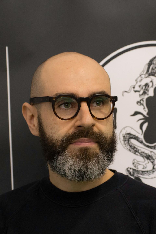Lorenzo Arcangeli : Istruttore per Osimo (AN)