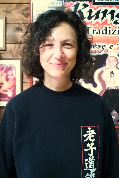 Manuela Ottavi : Istruttrice per Senigallia