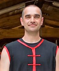 Si-Fu Manuele Monnati : Maestro per Castelleone di Suasa