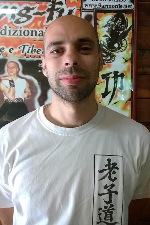 Mauro Nicola : Istruttore per Civitanova Marche