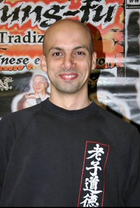 Pablo Defina : Istruttore per Santa Maria Nuova (AN)