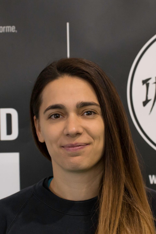 Sara Castiglioni : Istruttrice per Castiglioni di Arcevia (AN)