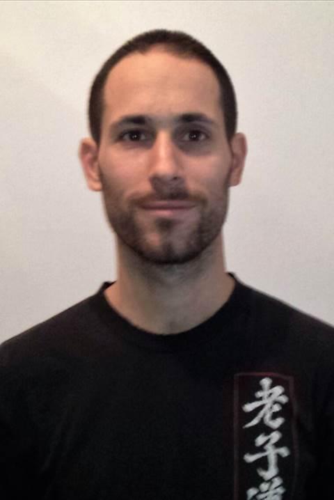 Stefano Neri : Istruttore per Fabriano (AN)