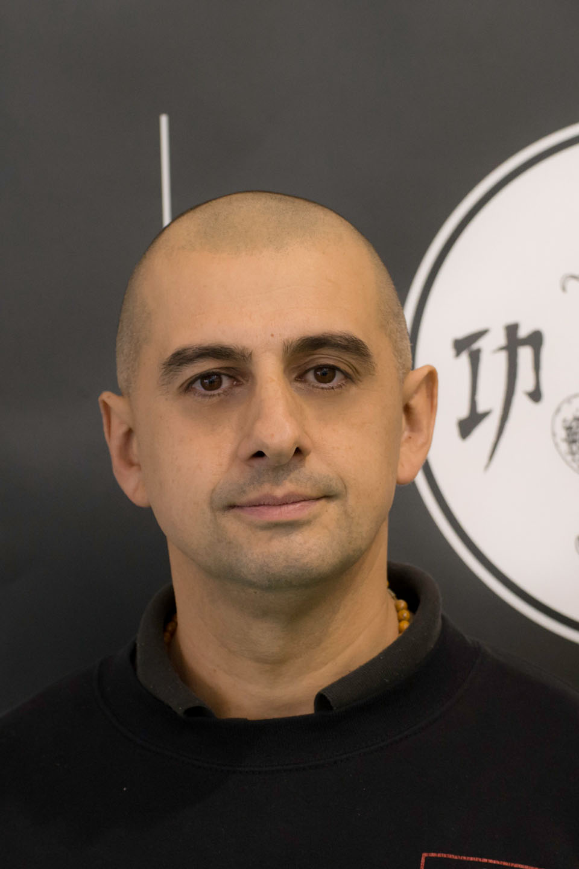 Valerio Coscarelli : Istruttore per Ancona (AN)