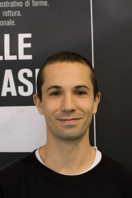 Lorenzo Bolognini : Istruttore per Camerano AN)