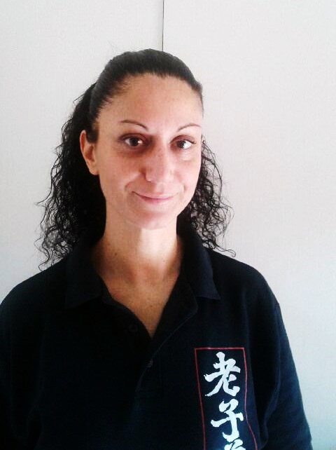 Marcella Fanelli : Istruttrice per Fano