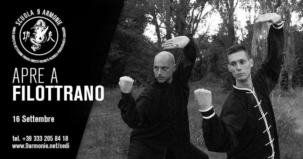 Kung Fu Filottrano
